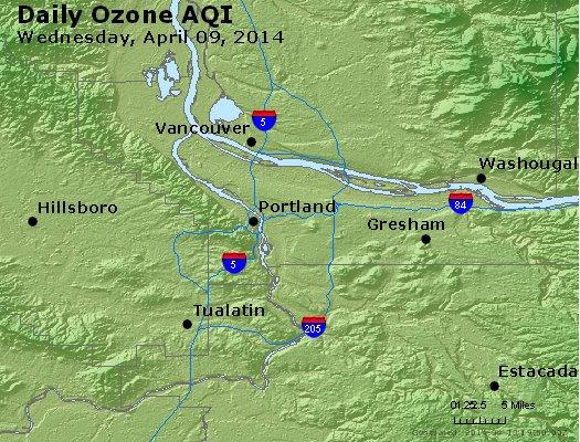 Peak Ozone (8-hour) - http://files.airnowtech.org/airnow/2014/20140409/peak_o3_portland_or.jpg