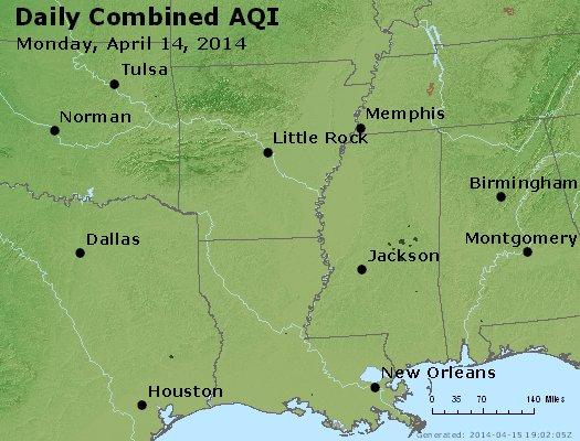 Peak AQI - http://files.airnowtech.org/airnow/2014/20140414/peak_aqi_ar_la_ms.jpg