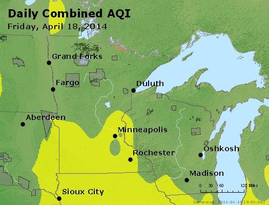 Peak AQI - http://files.airnowtech.org/airnow/2014/20140418/peak_aqi_mn_wi.jpg