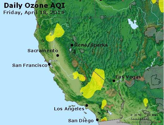 Peak Ozone (8-hour) - http://files.airnowtech.org/airnow/2014/20140418/peak_o3_ca_nv.jpg