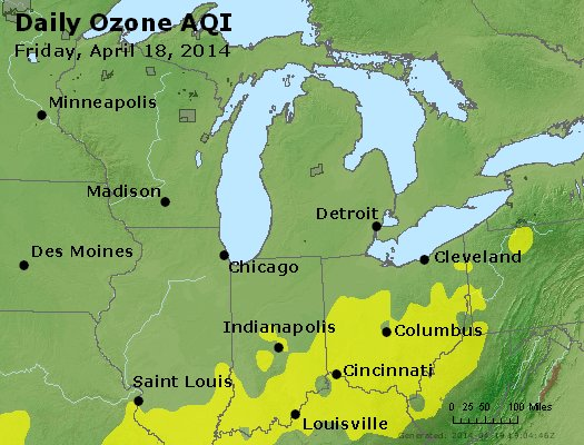 Peak Ozone (8-hour) - http://files.airnowtech.org/airnow/2014/20140418/peak_o3_mi_in_oh.jpg