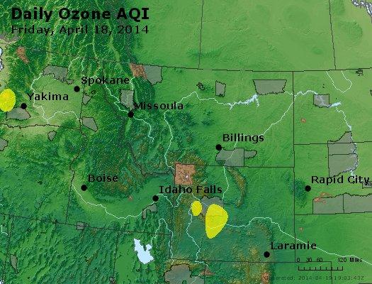 Peak Ozone (8-hour) - http://files.airnowtech.org/airnow/2014/20140418/peak_o3_mt_id_wy.jpg