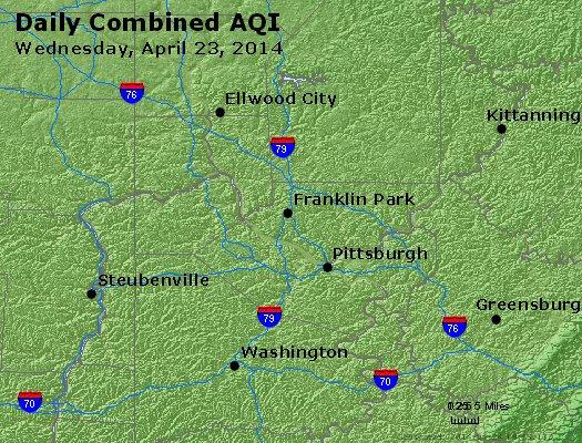 Peak AQI - http://files.airnowtech.org/airnow/2014/20140423/peak_aqi_pittsburgh_pa.jpg