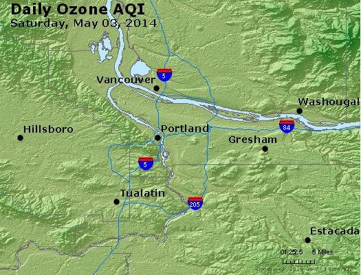 Peak Ozone (8-hour) - http://files.airnowtech.org/airnow/2014/20140503/peak_o3_portland_or.jpg