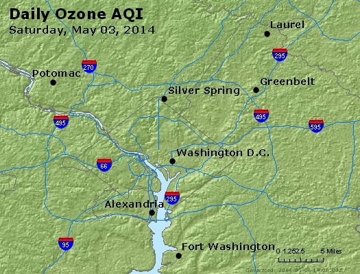 Peak Ozone (8-hour) - http://files.airnowtech.org/airnow/2014/20140503/peak_o3_washington_dc.jpg