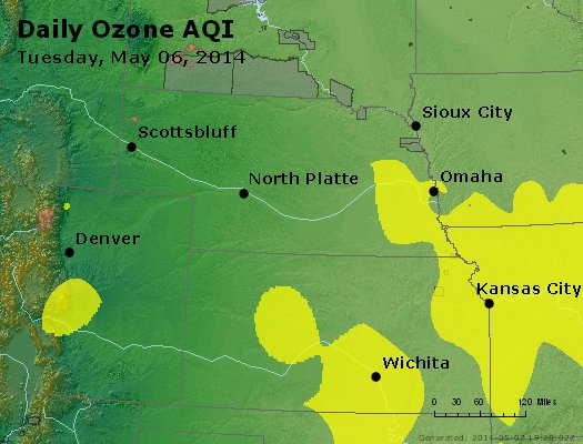 Peak Ozone (8-hour) - http://files.airnowtech.org/airnow/2014/20140506/peak_o3_ne_ks.jpg