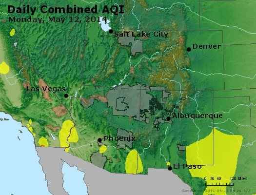 Peak AQI - http://files.airnowtech.org/airnow/2014/20140512/peak_aqi_co_ut_az_nm.jpg