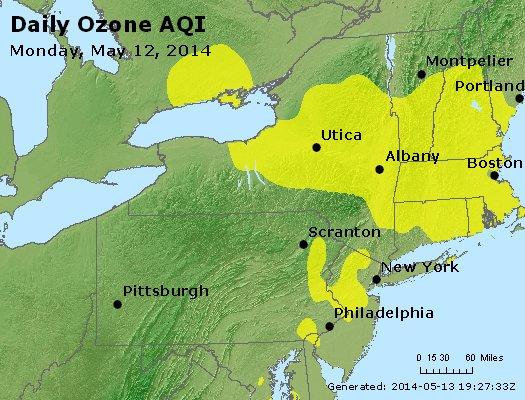 Peak Ozone (8-hour) - http://files.airnowtech.org/airnow/2014/20140512/peak_o3_ny_pa_nj.jpg