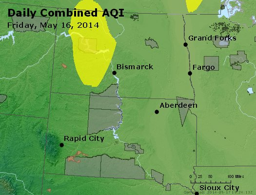 Peak AQI - http://files.airnowtech.org/airnow/2014/20140516/peak_aqi_nd_sd.jpg