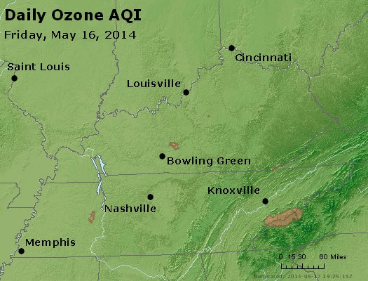 Peak Ozone (8-hour) - http://files.airnowtech.org/airnow/2014/20140516/peak_o3_ky_tn.jpg