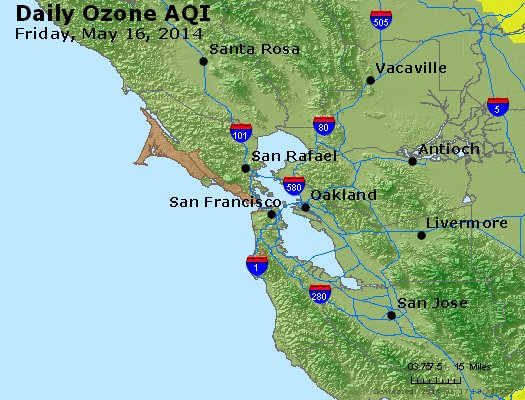 Peak Ozone (8-hour) - http://files.airnowtech.org/airnow/2014/20140516/peak_o3_sanfrancisco_ca.jpg