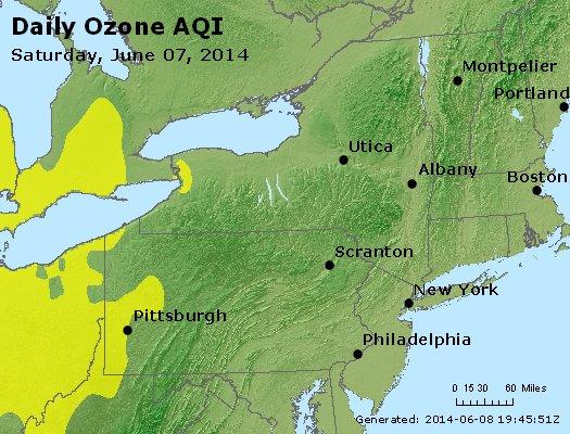 Peak Ozone (8-hour) - http://files.airnowtech.org/airnow/2014/20140607/peak_o3_ny_pa_nj.jpg