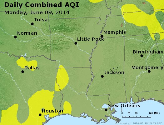 Peak AQI - http://files.airnowtech.org/airnow/2014/20140609/peak_aqi_ar_la_ms.jpg