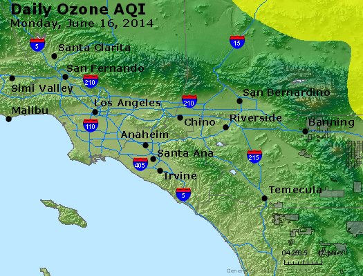 Peak Ozone (8-hour) - http://files.airnowtech.org/airnow/2014/20140616/peak_o3_losangeles_ca.jpg
