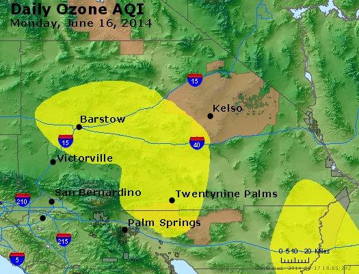 Peak Ozone (8-hour) - http://files.airnowtech.org/airnow/2014/20140616/peak_o3_sanbernardino_ca.jpg