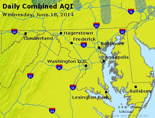 Peak AQI - http://files.airnowtech.org/airnow/2014/20140618/peak_aqi_maryland.jpg