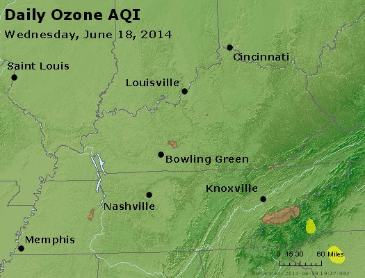Peak Ozone (8-hour) - http://files.airnowtech.org/airnow/2014/20140618/peak_o3_ky_tn.jpg