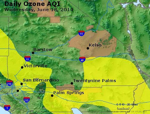 Peak Ozone (8-hour) - http://files.airnowtech.org/airnow/2014/20140618/peak_o3_sanbernardino_ca.jpg