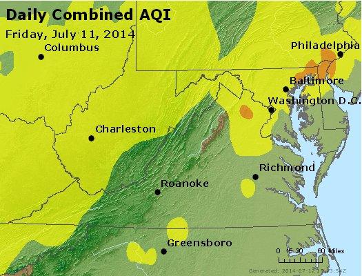Peak AQI - http://files.airnowtech.org/airnow/2014/20140711/peak_aqi_va_wv_md_de_dc.jpg