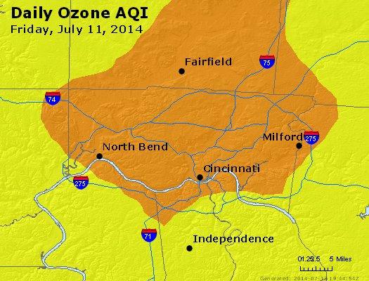 Peak Ozone (8-hour) - http://files.airnowtech.org/airnow/2014/20140711/peak_o3_cincinnati_oh.jpg