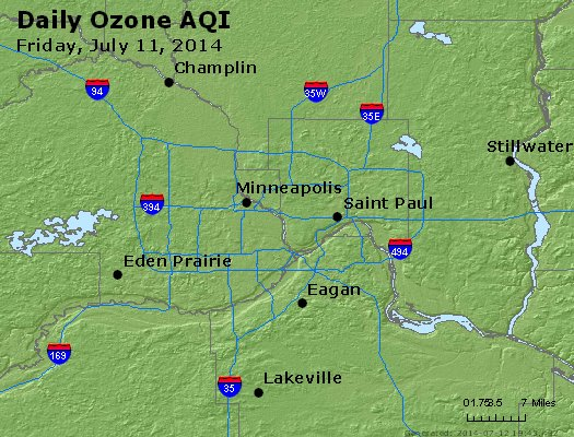 Peak Ozone (8-hour) - http://files.airnowtech.org/airnow/2014/20140711/peak_o3_minneapolis_mn.jpg