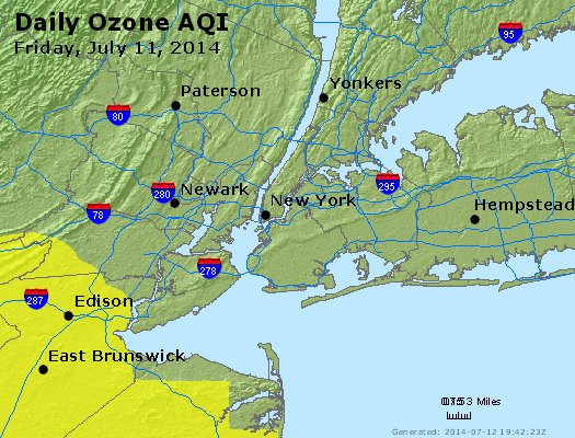 Peak Ozone (8-hour) - http://files.airnowtech.org/airnow/2014/20140711/peak_o3_newyork_ny.jpg