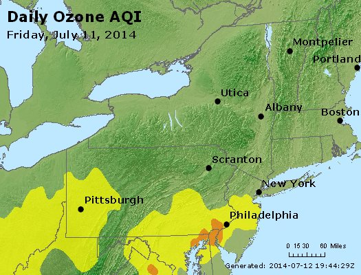 Peak Ozone (8-hour) - http://files.airnowtech.org/airnow/2014/20140711/peak_o3_ny_pa_nj.jpg