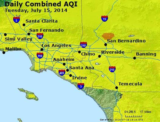 Peak AQI - http://files.airnowtech.org/airnow/2014/20140715/peak_aqi_losangeles_ca.jpg