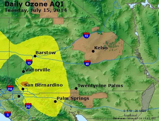 Peak Ozone (8-hour) - http://files.airnowtech.org/airnow/2014/20140715/peak_o3_sanbernardino_ca.jpg