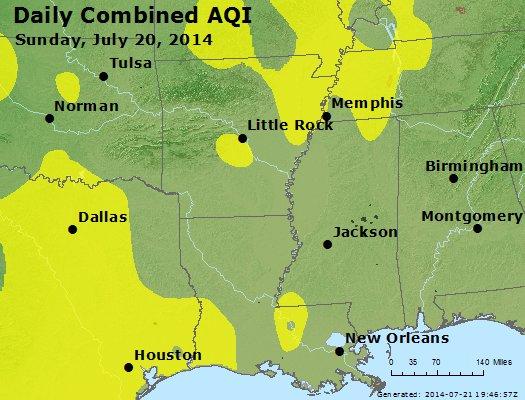 Peak AQI - http://files.airnowtech.org/airnow/2014/20140720/peak_aqi_ar_la_ms.jpg
