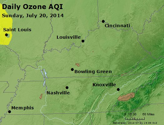 Peak Ozone (8-hour) - http://files.airnowtech.org/airnow/2014/20140720/peak_o3_ky_tn.jpg