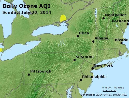 Peak Ozone (8-hour) - http://files.airnowtech.org/airnow/2014/20140720/peak_o3_ny_pa_nj.jpg