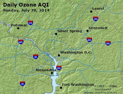 Peak Ozone (8-hour) - http://files.airnowtech.org/airnow/2014/20140720/peak_o3_washington_dc.jpg