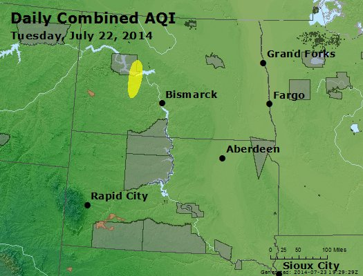 Peak AQI - http://files.airnowtech.org/airnow/2014/20140722/peak_aqi_nd_sd.jpg