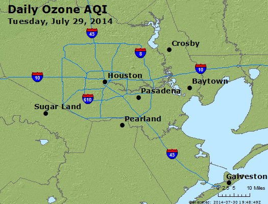 Peak Ozone (8-hour) - http://files.airnowtech.org/airnow/2014/20140729/peak_o3_houston_tx.jpg