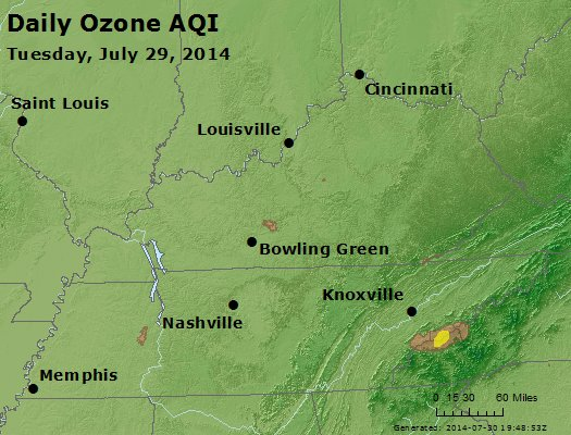 Peak Ozone (8-hour) - http://files.airnowtech.org/airnow/2014/20140729/peak_o3_ky_tn.jpg