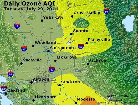 Peak Ozone (8-hour) - http://files.airnowtech.org/airnow/2014/20140729/peak_o3_sacramento_ca.jpg