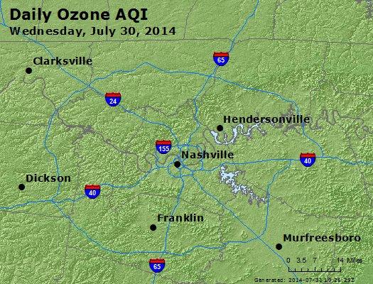 Peak Ozone (8-hour) - http://files.airnowtech.org/airnow/2014/20140730/peak_o3_nashville_tn.jpg