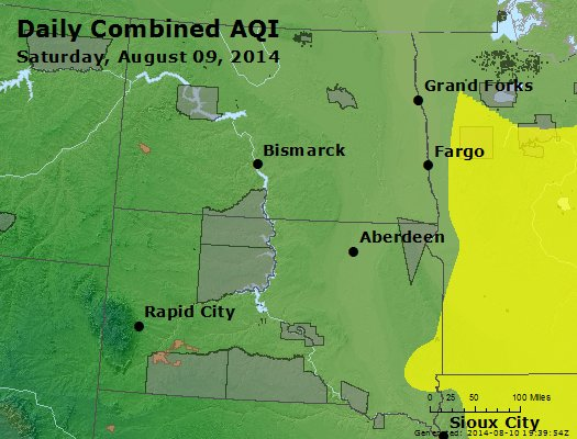 Peak AQI - http://files.airnowtech.org/airnow/2014/20140809/peak_aqi_nd_sd.jpg