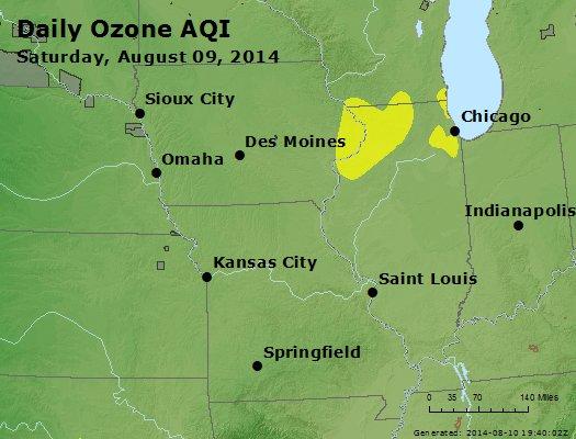 Peak Ozone (8-hour) - http://files.airnowtech.org/airnow/2014/20140809/peak_o3_ia_il_mo.jpg