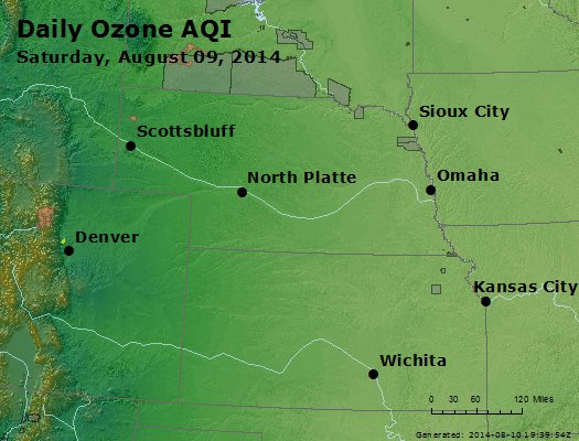 Peak Ozone (8-hour) - http://files.airnowtech.org/airnow/2014/20140809/peak_o3_ne_ks.jpg