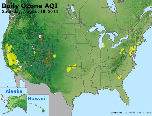 Peak Ozone (8-hour) - http://files.airnowtech.org/airnow/2014/20140816/peak_o3_usa.jpg