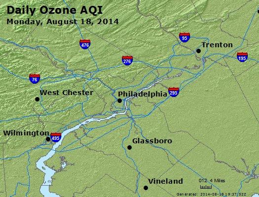 Peak Ozone (8-hour) - http://files.airnowtech.org/airnow/2014/20140818/peak_o3_philadelphia_pa.jpg