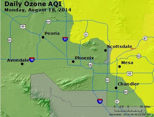 Peak Ozone (8-hour) - http://files.airnowtech.org/airnow/2014/20140818/peak_o3_phoenix_az.jpg
