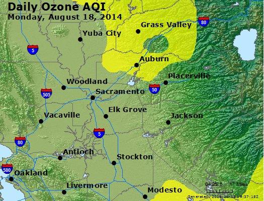 Peak Ozone (8-hour) - http://files.airnowtech.org/airnow/2014/20140818/peak_o3_sacramento_ca.jpg