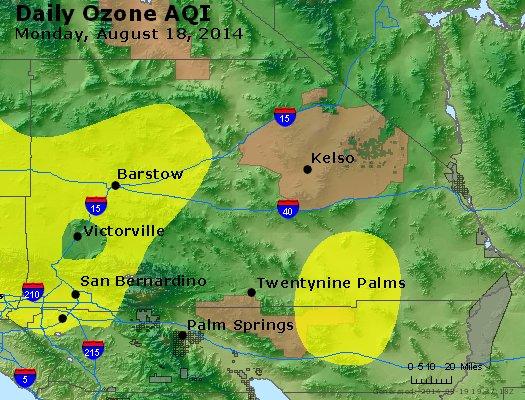 Peak Ozone (8-hour) - http://files.airnowtech.org/airnow/2014/20140818/peak_o3_sanbernardino_ca.jpg