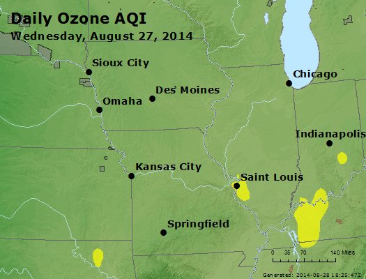 Peak Ozone (8-hour) - http://files.airnowtech.org/airnow/2014/20140827/peak_o3_ia_il_mo.jpg