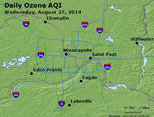 Peak Ozone (8-hour) - http://files.airnowtech.org/airnow/2014/20140827/peak_o3_minneapolis_mn.jpg