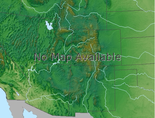 EPA Current AQI Map.