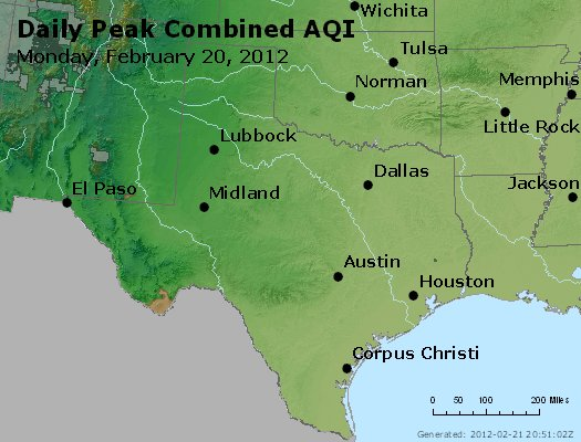 Peak AQI - https://files.airnowtech.org/airnow/2012/20120220/peak_aqi_tx_ok.jpg